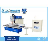 Wholesale HWASHI WL-AMF-160K  CNC Automatic Kitchen Sink Seam Welding Machine for Stainless Steel Welding from china suppliers
