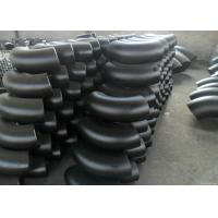 Wholesale ASTM A234 WP5 / WP9 But Weld Fittings , ELBOW  TEE  ASTM A234 WP11 / WP12 / WP22 / WP91 from china suppliers