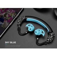 Buy cheap Comfortable Neckband Bluetooth Headphones Behind The Neck Headphones With Mic from wholesalers