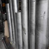 China hot sell 6063 /6061/5086/5056 Aluminium bar/billets factory for sale