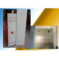 Buy cheap 2.5Mpa Cabinet Type Fm200 Fire Extinguishing System Without Pipes from wholesalers