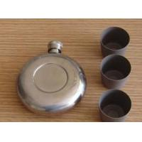 Wholesale Titanium Wine Flask / Pot from china suppliers