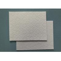 Wholesale Nonwoven Printed Polyester Felt Fabric Needle Punched 380gsm Pvc Dotted from china suppliers