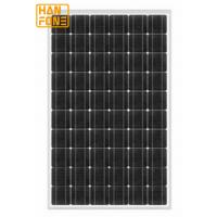 Wholesale 250 Watt DC Electricity Solar Panel System , Solar Power Panels For PV Systems from china suppliers