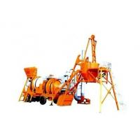 Buy cheap Mobile Asphalt Mixing Plant LBY 40 from wholesalers