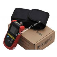 Wholesale Handheld Fiber Optic Power Meter Test Equipment With FC ST SC Connector from china suppliers
