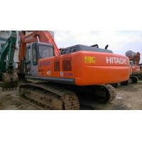 Wholesale HITACHI ZX350-3G USED EXCAVATOR FOR SALE ORIGINAL JAPAN USED HITACHI ZX350-3G SALE from china suppliers
