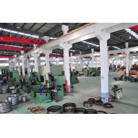 Buy cheap Crane Dual-Row Ball Excavator Slewing Ring Bearing , Internal Gear Slew Ring from wholesalers