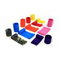 Buy cheap Rainbow Colors 4 inch Orthopedic Casting Tape Rolls for External Fixator Free from wholesalers