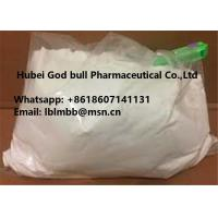 Wholesale Nandrolone decanoate Muscle Growth Steroids Deca Durabolin CAS 360-70-3 from china suppliers