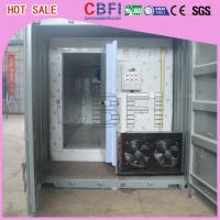 Wholesale Stainless Steel Panels Container Cold Room American Copeland Scroll Compressor from china suppliers