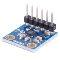 Wholesale HMC5883L 3 Axis Electronic Compass Magnetometer Sensor Module 3V-5V For Arduino from china suppliers