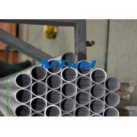 Wholesale Welded ERW Stainless Steel Tubing ASTM A789 / SA789 Welding Round Tube 300 Series from china suppliers