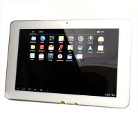 Wholesale Black 4gb Nand Flash Otg Touchscreen Panel Pc For 7000mah from china suppliers