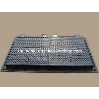 Wholesale Nodular Cast Iron Manhole Covers from china suppliers