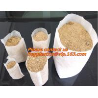 Wholesale Eco-friendly Geotexitle Bag Gardering Geotextile Planting Grow Bags from china suppliers