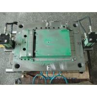 Logo Customzed Injection Mold , Plastic Parts For Coffee Machine OEM & ODM for sale