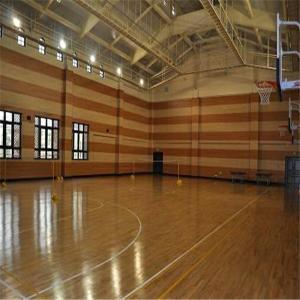 Indoor Basketball Flooring Quality Indoor Basketball