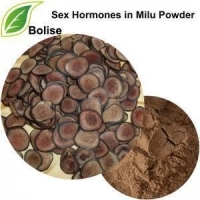 Wholesale Sex Hormones In Milu Anti Fatigue Pilose Antler Powder from china suppliers