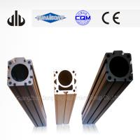 Wholesale Hard Anodized 6060 6005 6A02 6061 T-Slot Extrusion Aluminum Profile from china suppliers