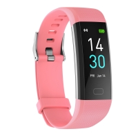 Wholesale IP68 Waterproof Ble5.0 Blood Oxygen Smartwatch 240*240dpi from china suppliers