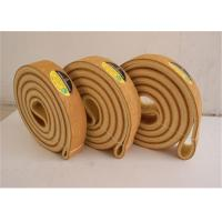 Wholesale Heat Resistant Transfer Felt Conveyor Belt Seamless , Kevlar Conveyor Belts from china suppliers