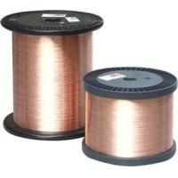 Wholesale CCC wire(copper clad copper wire) from china suppliers