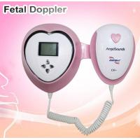 Quality Pregnancy heartbeat doppler JPD-100S4 for sale