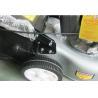 Buy cheap Gasoline Grass Cutting Machine , 21 Inch 5HP Hand Push Mower For Garden from wholesalers