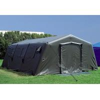 Wholesale 20 Persons Rescue Militaly Inflatable Tent High Durable For Camp from china suppliers