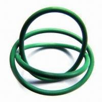 Wholesale O-ring Gasket, Made in 100% High-quality Silicone, OEM Sizes and Colors are Available from china suppliers