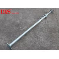 Wholesale High Strength Size 1 Steel Shoring Posts Support For Floor Construction from china suppliers