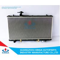 Wholesale Radiator Manufacturers Suzuki Liana/Aero 2001-2004 AT Aluminous 17700-54G10 from china suppliers