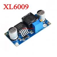 Wholesale XL6009 DC-DC Booster module Power supply module Super LM2577 step-up module from china suppliers