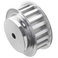 Wholesale Power Transmission Industrial Timing Pulley Steel Material With 25 Teeth from china suppliers