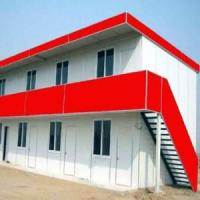Wholesale Prefab Steel Houses (SSH-019) from china suppliers
