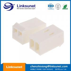 China Molex 3.96MM Pich 2P Automotive Wiring Harness UL Standard Car Wiring Harness on sale