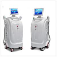 Wholesale Vertical Multifunctional Shr Hair Removal Machine With Dual Wavelength Limited from china suppliers
