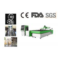 Wholesale 2000w 1000w 500w Metal Fiber Laser Cutting Machine With CE FDA Certificate from china suppliers