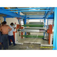 Wholesale Bopp Adhesive Tape Coating Machine Full automatic unwinding and rewinding from china suppliers