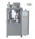 NJP 1200 High Speed Size 0 Capsule Filling Machine With Vacuum Loader Hard Gelatin Capsule, Pill Powder filler