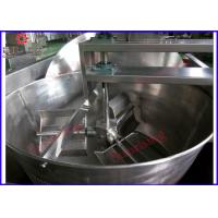 Wholesale Tortilla making machine tortilla machinery Corn chips production line from china suppliers