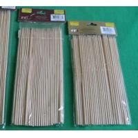 """Wholesale Set of All-natural Wood Bbq Skewers 7"""" from china suppliers"""