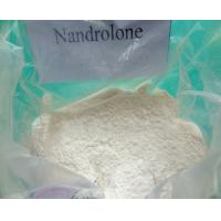 Wholesale Anabolic Steroid 434-22-0 Nandrolone Base DECA Durabolin Steroids10g Minimun from china suppliers