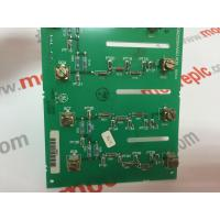 Wholesale GE Controller 269PLUS100P120 - SS MOTOR RELAY For CNC Machinery Metallurgy from china suppliers