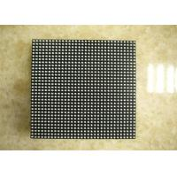 China High refresh RGB full color P3 LED Display Module SMD2121 3 in 1 indoor led modules on sale