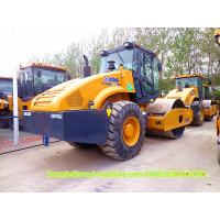 Wholesale 14T Drum Roller Compactor With XCMG Axle XS143J 14T Vibratory Grader from china suppliers