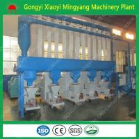 Wholesale Large capacity screw type peanut shell rice husk wood sawdust briquette making machine price from china suppliers