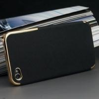 Wholesale High Quality Leather Case For iPhone 4 4S from china suppliers