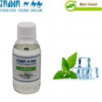 Buy cheap High Concentrate PG VG based Ice Menthol Flavor E Juice Concentrate from wholesalers
